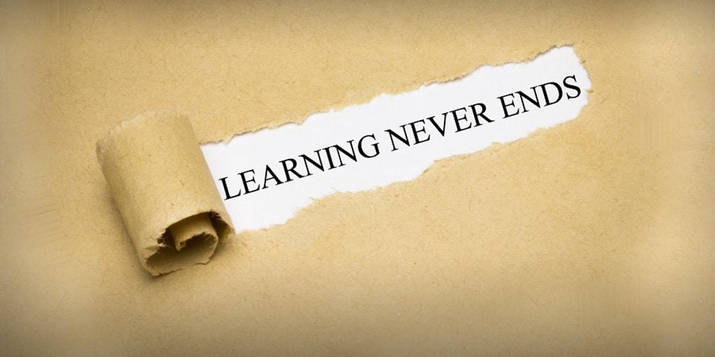 In Lifelong Learning